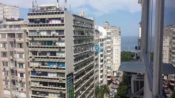 Ótimo Conjugado Em Copacabana! - 14768