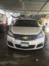 Chevrolet Traverse 3.6 Traverse - Lt V6 7 Pas At