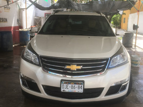 Chevrolet Traverse 3.6 Traverse - Lt V6 7 Pas At