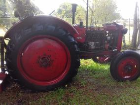 Tractores Hanomag R 35 Mas Accesorios