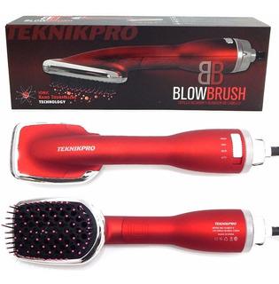 Teknikpro Blow Brush Cepillo Alisador Secador Local