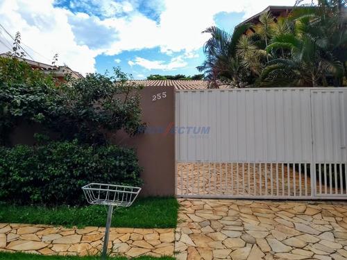 Casa À Venda Em Nova Campinas - Ca276966
