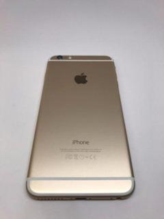iPhone 6 Plus Dorado 64 Gigas Semi Nuevo