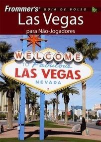 Livro - Las Vegas - Fromer