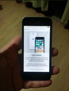 iPhone 5s Para Peças ( Leia A Descrição) Dispenso Curiosos