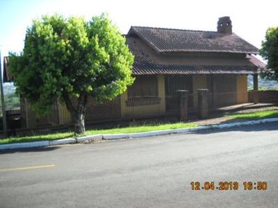 Casa Em Alto Paulista Com 4 Dormitórios - Vr24844