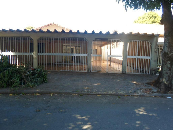 Casa Em Setor Sudoeste, Goiânia/go De 368m² 3 Quartos À Venda Por R$ 550.000,00 - Ca270743
