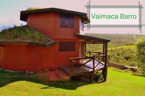 Casas Alquiler Temporario, Villa Serrana,baño De La India