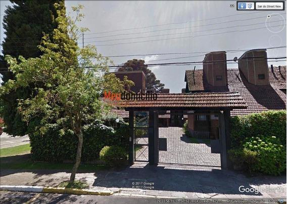 Casa A Venda No Bairro Centro Em Gramado - Rs. - 15463md-1