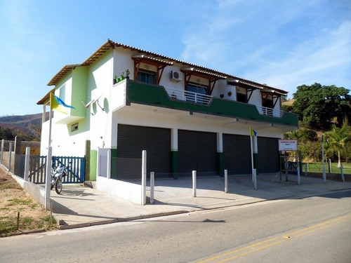 Imagem 1 de 15 de Apartamento Em Maravilha  -  Paty Do Alferes - 2589