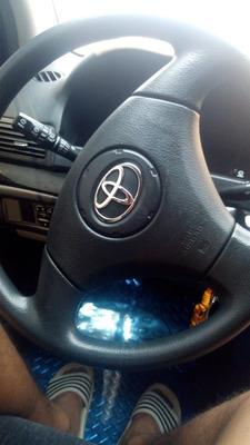 Toyota Alion ..