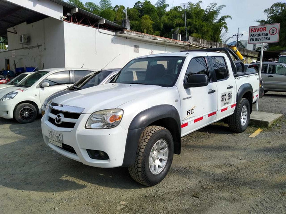 Mazda Bt50 4x4 Diesel Perfecto Estado, Pública Con Trabajo