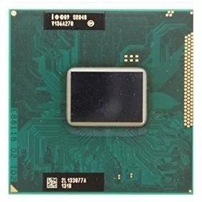 Processador Intel Core I5 2520m 2.5ghz Up 3.2ghz - Novo