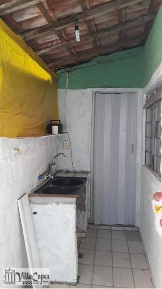 Edícula Para Locação Em São José Dos Campos, Cidade Morumbi, 1 Dormitório, 1 Banheiro - 312a
