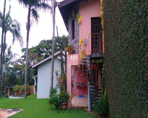 Casa Em Condomínio Para Venda E Locação Bairro Medeiros - Jundiaí - Cc00345 - 32042169