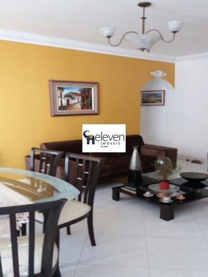 Apartamento Para Venda Barra, Salvador Com: 3 Dormitórios, 1 Sala, 1 Banheiro, 1 Vaga E 149 M². - Ap40040 - 32122265