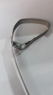 Suncho - Precinto Metalico 25x5cm Precio Por 50