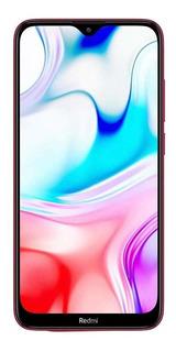 Xiaomi Redmi 8 Dual SIM 64 GB Vermelho-rubi 4 GB RAM