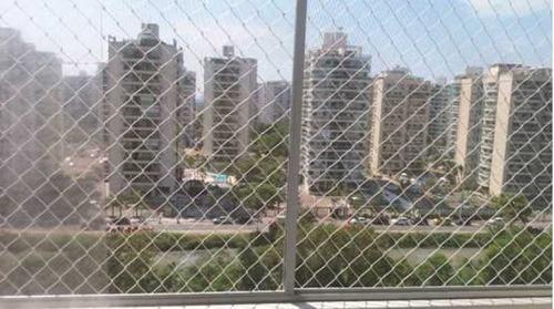 Imagem 1 de 10 de Apartamento-à Venda-recreio Dos Bandeirantes-rio De Janeiro - Svap20237