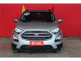 Ford Ecosport 1.5 Tivct Flex Freestyle Manual