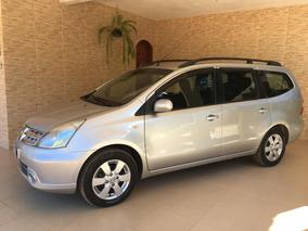 Nissan Grand Livina Sl 1.8 2011/12 5 Portas