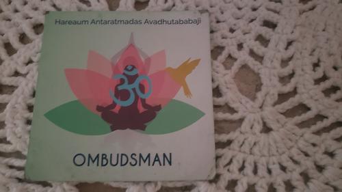 Imagem 1 de 2 de Ombudsman