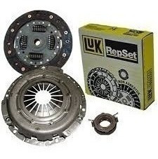 Kit Embreagem Kombi 1.4 Flex Todas Original Luk 620310600