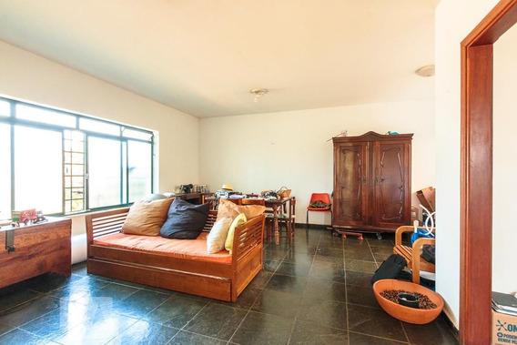 Casa Com 3 Dormitórios E 2 Garagens - Id: 892962557 - 262557
