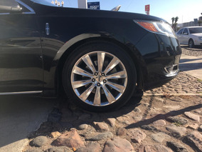 Lincoln Mks 3.5 Lincoln Mks - Ecoboost V6 T At