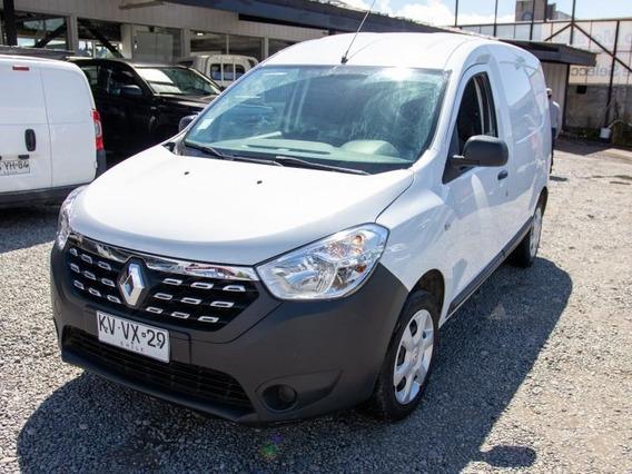 Renault Dokker Iii 1.5 Dsl Furgon Mt Ac 2 Ab 2019