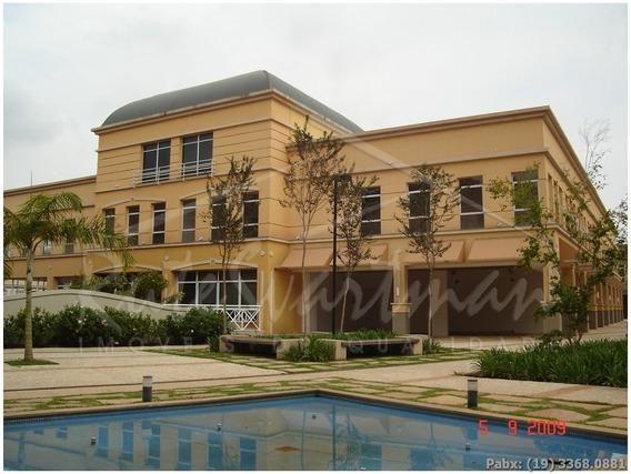 Sala Comercial Para Venda E Locação, Jardim Santa Genebra, Campinas - Sa0037. - Sa0037