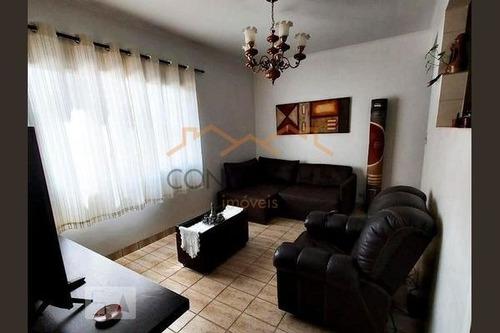 Imagem 1 de 15 de Apartamento - Baeta Neves - Ref: 3094 - V-5278