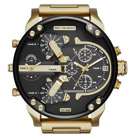Relógio Diesel-dz7333/original/frete Grátis/garantia 1 Ano