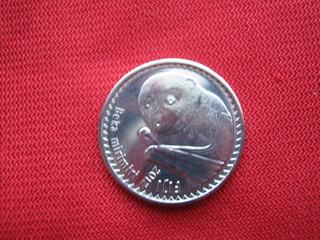 Fiji 10 Cent 2012 Fauna