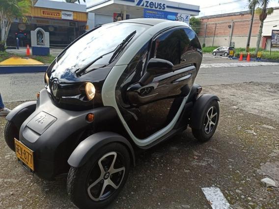 Renault Twizy Technic