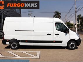 Master Furgao Extra Longo L3h2 2017/2018 Branco 0km = Ducato