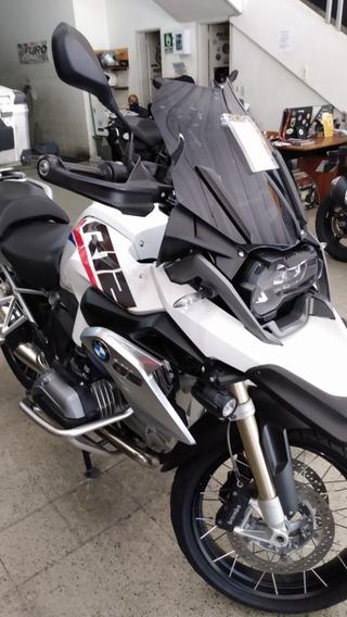Bmw R1200gs K50 Premium 2014 Segunda Serie