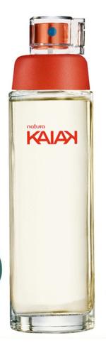 Perfume  Femenino Kaiak Clásico Natura - mL a $670