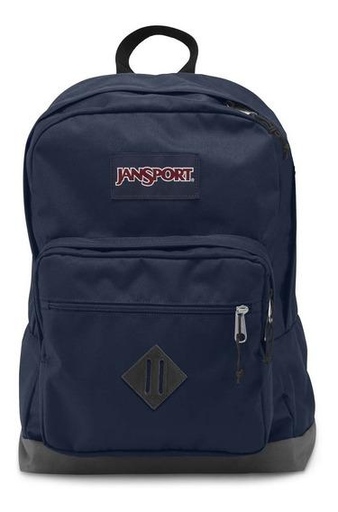 Morral Navy City Scout - Jansport
