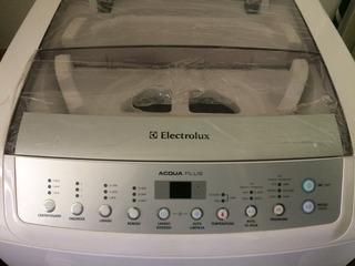 Lavadora Electrolux Acqua Plus 12 Kg Nueva Oferta