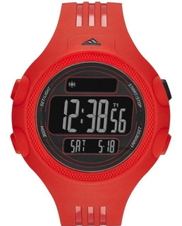 Reloj adidas De Hombre Digital Con Crono Sumergible Adp3134