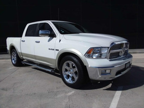Dodge Ram 2500 5.7 Pickup Crew Cab Laramie 4x2 Mt 2010
