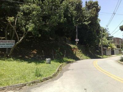 Terreno No Sul De Ilhabela