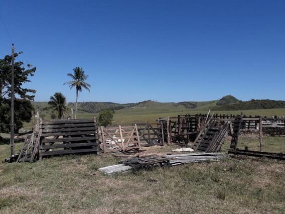 Fazenda Para Venda Em Santana Do Mundaú, Zona Rural - Fz - 092_1-1264654