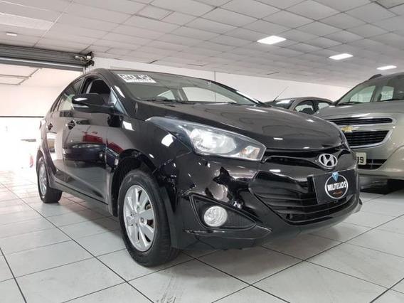 Hyundai Hb20s Sedan 1.6 2015