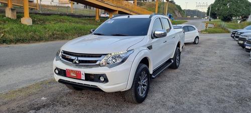 Imagem 1 de 15 de Mitsubishi L200 2.4 Triton Sport Hpe S  4x4 Cd Aut Diesel