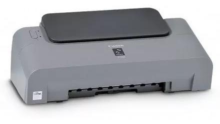 Impressora Canon Ip 1300 Com Defeito