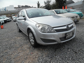 Chevrolet Astra T.a. 2007 Plata Hb