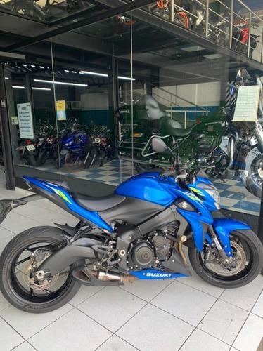 Suzuki Gsx-s1000 Az - 2020/2021
