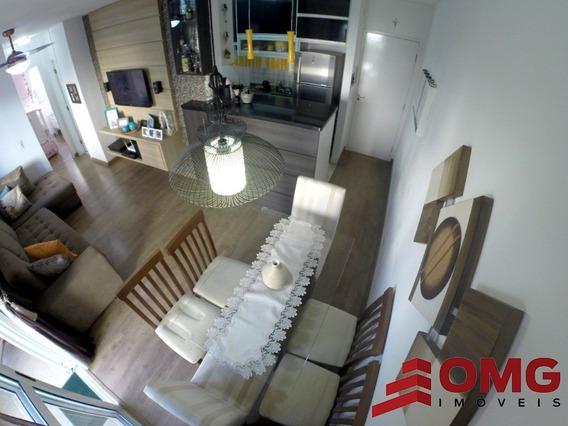 Lindo Apartamento Para Venda - Ap00910 - 32324243